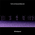 Windspeed Album Cover